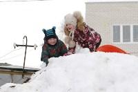В Тульской области прошла «Лыжня Веденина-2019»: фоторепортаж, Фото: 31