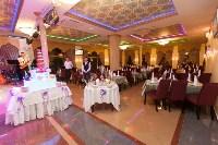 Празднуем весёлую свадьбу в ресторане, Фото: 29