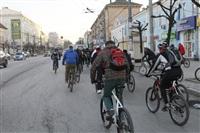 Велосветлячки в Туле. 29 марта 2014, Фото: 59