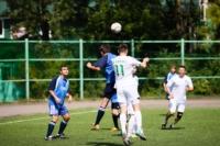 II Международный футбольный турнир среди журналистов, Фото: 36
