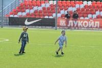 «Спартак-2» Москва - «Арсенал» Тула - 1:2, Фото: 143
