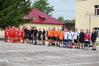 В Туле прошли соревнования памяти Героев России Евгения Рындина и Сергея Бурнаева, Фото: 22