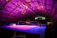 Открытие соревнований по волейболу, Фото: 1