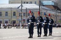 Парад Победы в Туле-2020, Фото: 130