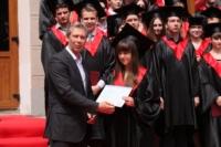 Вручение дипломов магистрам ТулГУ. 4.07.2014, Фото: 157
