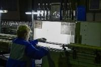 Стекольный завод в Алексине, Фото: 55