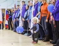 Открытие первого студенческого Чемпионата мира по спортивному ориентированию на лыжах, Фото: 18