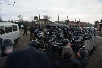Спецоперация в Плеханово 17 марта 2016 года, Фото: 95