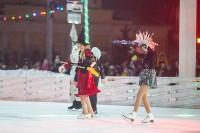 Туляки отметили Старый Новый год ледовым шоу, Фото: 2
