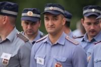 Тульские полицейские вспомнили ПДД, Фото: 15