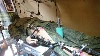 Выставка «Оборонно-промышленный комплекс России – новые возможности для медицинской промышленности» , Фото: 2