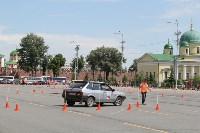 В Туле проходят соревнования по автомобильному многоборью, Фото: 5