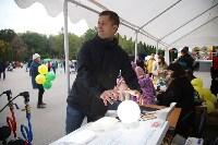 В Туле прошел второй Всероссийский фестиваль энергосбережения «ВместеЯрче!», Фото: 7