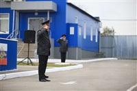 25-летие создания подразделений ОМОН в системе МВД , Фото: 5
