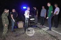 Убийство девочки в пос. Бородинский, Фото: 6