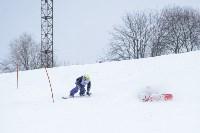 II-ой этап Кубка Тулы по сноуборду., Фото: 78