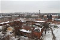 Реконструкция Кремля. 23 декабря 2013, Фото: 7