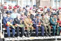 Военный парад в Туле, Фото: 3