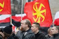 «Русский марш». 4 ноября 2013 года, Фото: 33