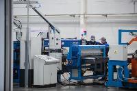 В Тульской области запустили инновационное производство герметиков, Фото: 35