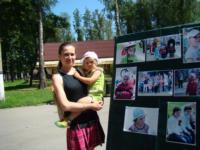 День рождения Комсомольского парка, Фото: 4