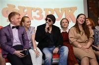 Дмитрий Нагиев стал физруком, Фото: 74