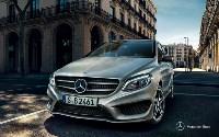 «Mercedes-Benz» приглашает на презентацию обновленного В-класса, Фото: 2