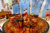 Частные музеи Одоева: «Медовое подворье» и музей деревенского быта, Фото: 33
