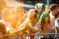 В Туле прошел фестиваль красок и летнего настроения, Фото: 167