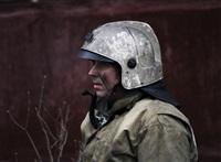 На ул. Ложевой в Туле сгорела квартира., Фото: 6