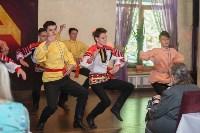 """Встреча в РК """"Аида"""", Фото: 54"""