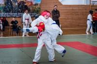 Соревнования по рукопашному бою в Щекино, Фото: 6