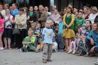 """Фестиваль уличных театров """"Театральный дворик"""", Фото: 128"""