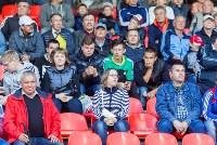 Игра легенд российского и тульского футбола, Фото: 64