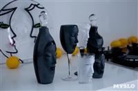 Коллекция шведской дизайнерской посуды Kosta Buda  - предмет гордости хозяйки дома, Фото: 36