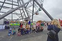 В Туле открылось самое высокое колесо обозрения в городе, Фото: 82