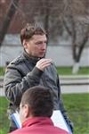 Оркестр в Кремлевском саду, Фото: 22