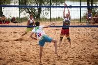 Пляжный волейбол в Барсуках, Фото: 127