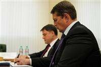 Жители области пожаловались Владимиру Груздеву на плохие дороги и проблемы ЖКХ, Фото: 22