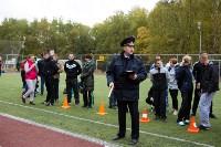 Спортивный праздник в честь Дня сотрудника ОВД. 15.10.15, Фото: 28