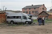 Последствия урагана в Ефремове., Фото: 9