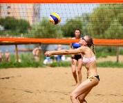 Пляжный волейбол 18 июня 2016, Фото: 22