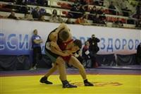 Представительный турнир по греко-римской борьбе. 16 ноября 2013, Фото: 1