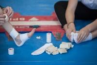 Первенство ЦФО по спортивной гимнастике среди юниорок, Фото: 64