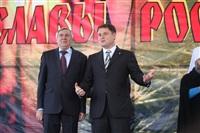 Владимир Груздев принял участие в фестивале «Поле Куликово», Фото: 75