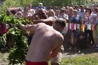 В Тульской области прошел фестиваль крапивы, Фото: 198