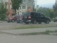 Сбили пешехода на Кутузова, Фото: 5