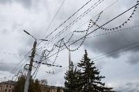 Тула запуталась в проводах, Фото: 10