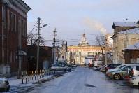 Евгений Авилов провел обход улиц Союзная и Благовещенская, Фото: 53