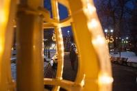 Дюмин осмотрел новогоднюю Тулу, Фото: 33